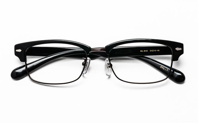 【送料無料】メガネ度付き/度なし MS Classic Line メガネスーパークラシックライン MCL-M104 1BKブラック【薄型レンズ追加料金0円】(メガネケース・メガネ拭き付) メガネ/めがね/眼鏡/度付きメガネ/度入り/伊達メガネ/眼鏡フレーム 【10P13Dec14】