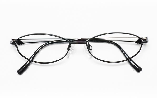 【送料無料】メガネ度付き/度なし Premiereプルミエール PRE-001 3(BK)ブラック【薄型レンズ追加料金0円】(メガネケース・メガネ拭き付) メガネ/めがね/眼鏡/度付きメガネ/度入り/伊達メガネ