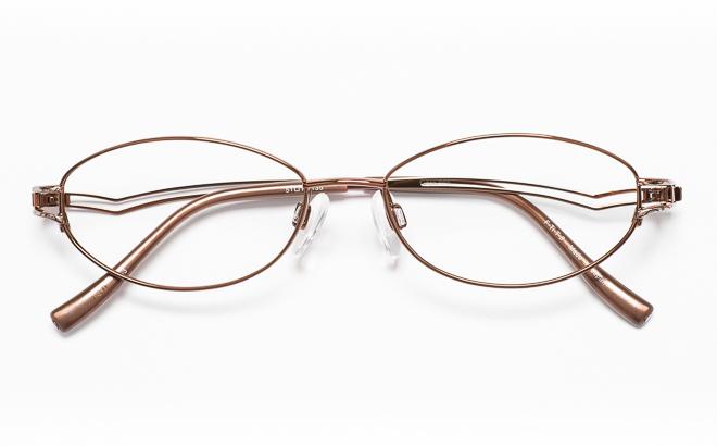 【送料無料】メガネ度付き/度なし Premiereプルミエール PRE-003 3(BR)ブラウン【薄型レンズ追加料金0円】(メガネケース・メガネ拭き付) メガネ/めがね/眼鏡/度付きメガネ/度入り/伊達メガネ