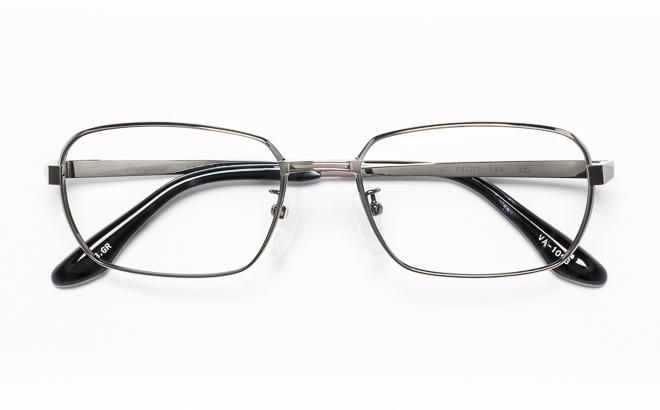 【送料無料】メガネ度付き/度なし Vainqueurヴァンクール VA-1003 3(GR)ブラウン【薄型レンズ追加料金0円】(メガネケース・メガネ拭き付) メガネ/めがね/眼鏡/度付きメガネ/度入り/伊達メガネ