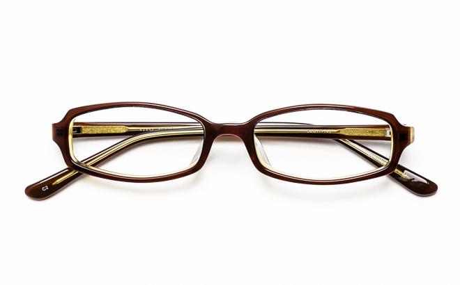 【送料無料】メガネ度付き/度なし VIVOビーボ VI-3010 2BRブラウン【薄型レンズ追加料金0円】(メガネケース・メガネ拭き付) メガネ/めがね/眼鏡/度付きメガネ/度入り/伊達メガネ/セルフレーム/セル