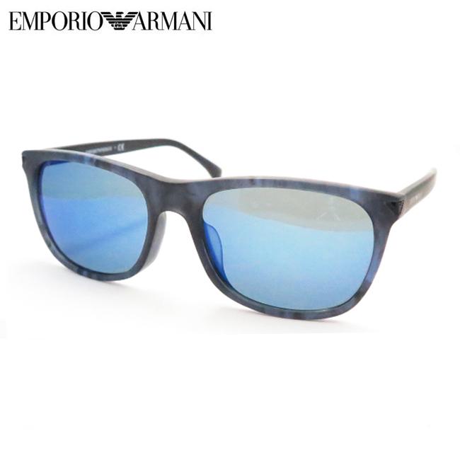 【EMPORIO ARMANI】エンポリオアルマーニサングラスEA4056F 554955【あす楽】
