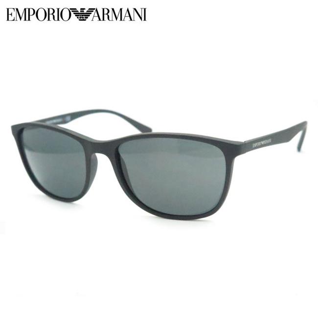 【EMPORIO ARMANI】エンポリオアルマーニサングラスEA4074-5042/87【あす楽】
