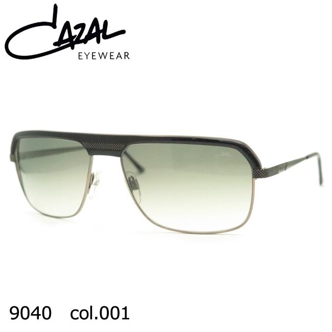 【送料無料】【CAZAL】カザールサングラス9040-001【あす楽】