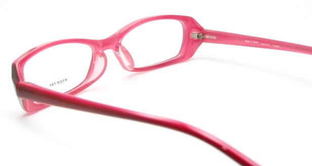 HOYA製レンズつき・超軽量エスペレメガネセット013-4・度付き・度なし・ダテメガネ・伊達眼鏡・
