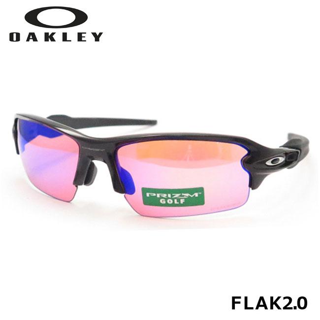 【送料無料】【OAKLEY】オークリーサングラス9271-09・【61サイズ】・ポリッシュドブラック・フラック2.0FLAK2.0・スポーツ・アウトドア・【UVカット】