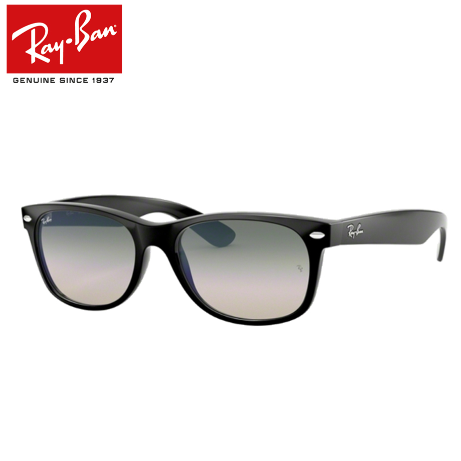 【送料無料】正規商品販売店【Ray-Ban】レイバンサングラスRB2132F-901/3A NEW WAYFARER【55サイズ】【あす楽】