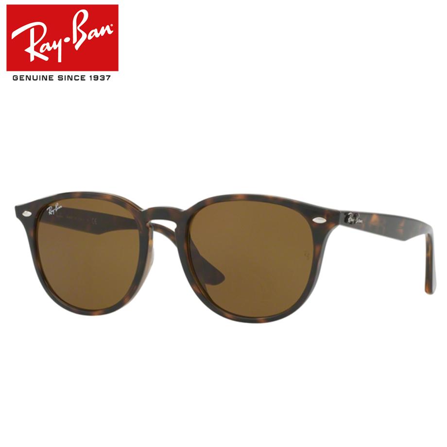 【送料無料】正規商品販売店【Ray-Ban】レイバン度入りサングラスセット(度付きサングラス)RB4259F-710/73【53サイズ】