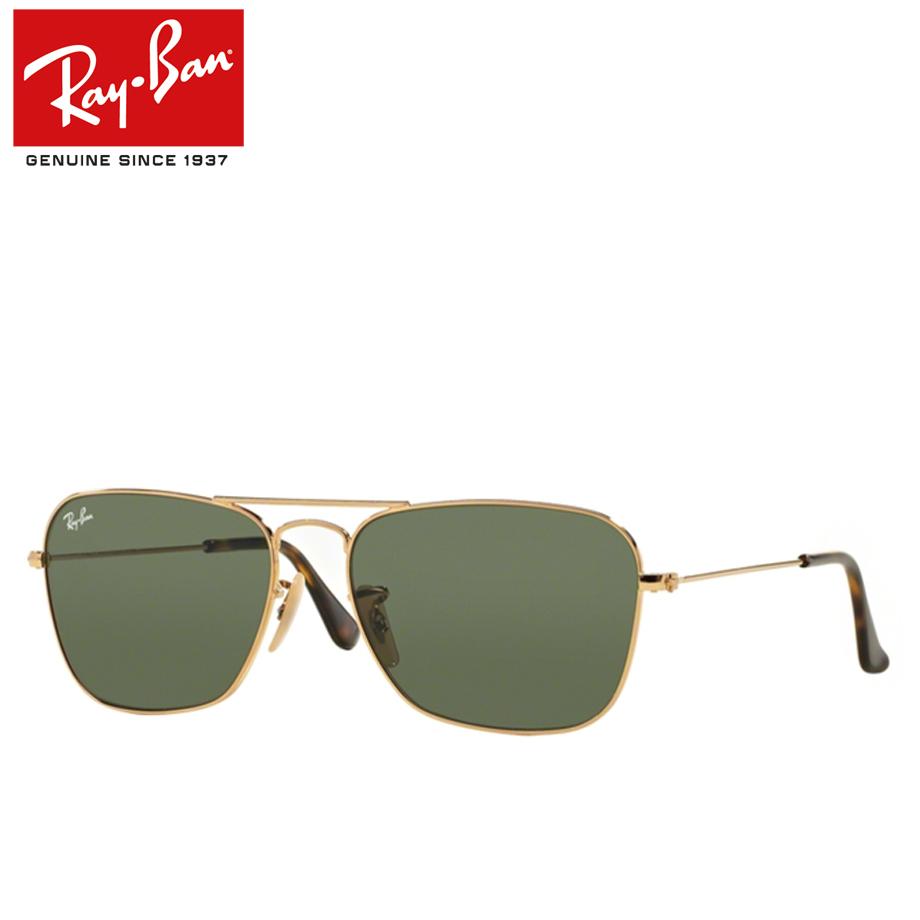 【送料無料】正規商品販売店【Ray-Ban】レイバンサングラスRB3136-181【あす楽】
