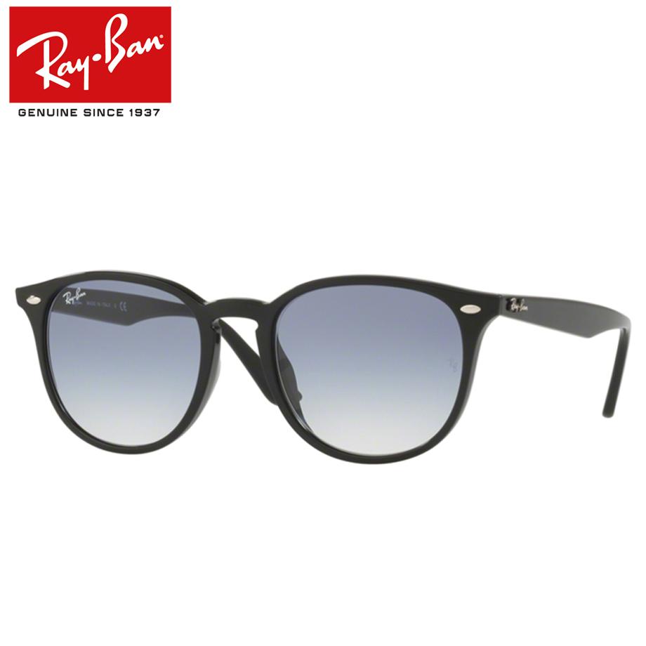 【送料無料】正規商品販売店【Ray-Ban】レイバン度入りサングラスセット(度付きサングラス)RB4259F-601/19【53サイズ】