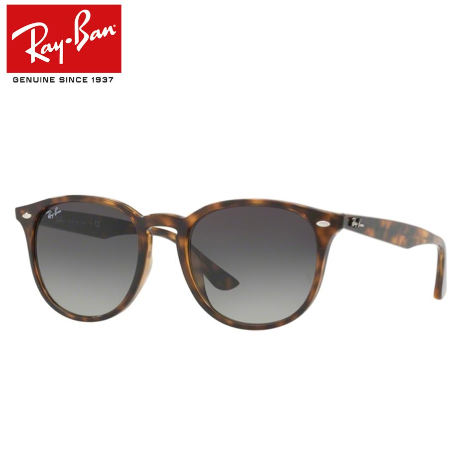 【送料無料】正規商品販売店【Ray-Ban】レイバン度入りサングラスセット(度付きサングラス)RB4259F 710/11【53サイズ】