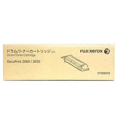 【純正品】 ゼロックス CT350515 ドラムトナーカートリッジ (6K) XEROX CT350515