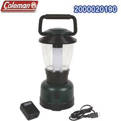 売却 評判 US正規品 新品 コールマン LED 充電式ランタン Lantern 2000020190 400L RUGGED Coleman