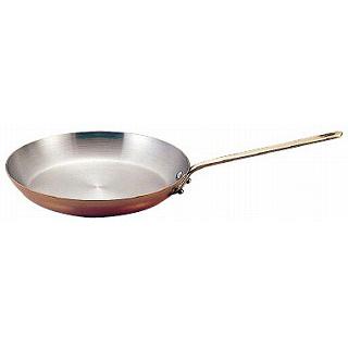 『 フライパン 』銅 フライパン モービル カパー イノックスフライパン 6526.20 20cm