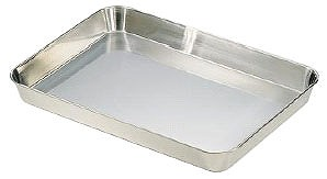 【まとめ買い10個セット品 キッチン】『 角型バット 角型バット ステンレス製 調理バット 調理バット 』 バット キッチン 厨房 ステンレス 浅型 6枚取, とっとりけん:cbc4de55 --- sunward.msk.ru