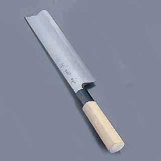 【 薄刃包丁 】 堺 菊守 極上 22.5cm[片刃]