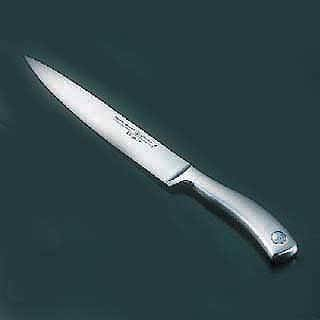 『 洋包丁 筋引 筋引包丁 スライサー 』 ヴォストフ クーリナー カービングナイフ 4529-20 20cm[両刃]