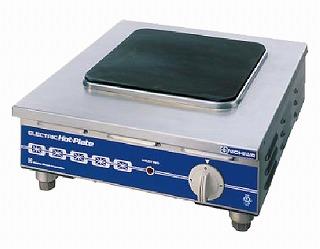 電気コンロTHP-43相200V