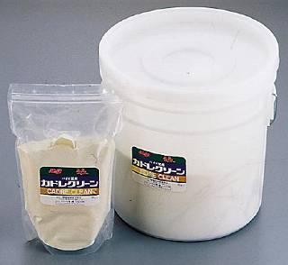 バイオ製剤 カドレクリーン[粉末] 5kg 【 業務用 【 ゴミ受け ネット 】