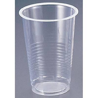 プラスチックカップ[透明] 7オンス [2500個入] 【 業務用 【 ストロー カップ 紙コップ関連品 】
