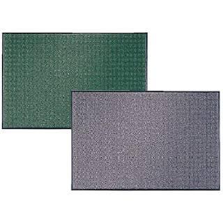 エコフロアーマット 900×1500 グリーン 【 業務用 【 玄関入口用マット 】