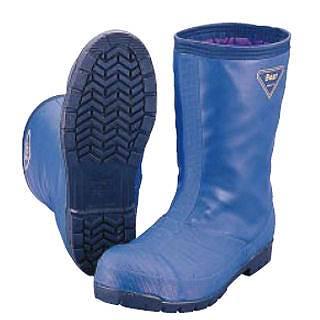超低温冷凍庫用長靴 レコ4DX 25cm 【 業務用 冷凍庫 】 【 長靴 】