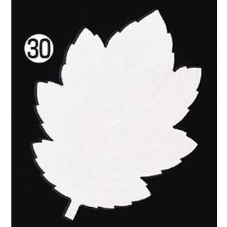 【まとめ買い10個セット品】【 葉形耐油天紙 291-K [200枚入] 】