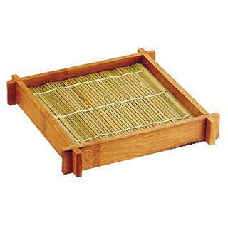 【まとめ買い10個セット品】『 蕎麦セイロ 』スス 桝盛キング