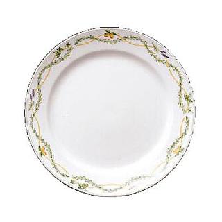 【まとめ買い10個セット品】ノリタケ ニューグランドセラム23cmミート皿 95516/9460 【 洋食器 ノリタケ 】