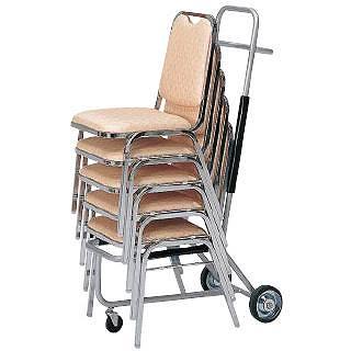 台車 SOW-801・BA 【 メーカー直送/代金引換決済不可 】 【 業務用 【 家具 椅子 チェアドーリー 】