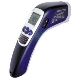『 温度計 温度センサータイプ 』放射温度計 IR-302