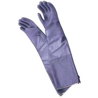 『 オーブンミット 耐熱 』耐熱手袋 サーマプレン ロング 19-026 M