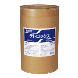 ビアグラス・ジョッキ用洗浄剤テトロックス 20kg 【 業務用 【 洗浄剤 】