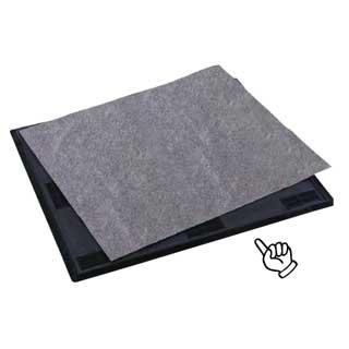 吸油マット用ベース 900×1500 【 業務用 【 油取りマット 】
