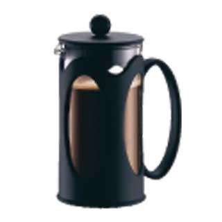 【まとめ買い10個セット品】『 コーヒーメーカー コーヒーマシン 』ボダム フレンチプレスコーヒーメーカー10685-01 ケニヤ