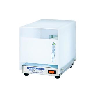 業務用 ピオニー据置型捕虫器アクリルカバータイプ FU-108A型 ホワイト【 厨房用品 調理器具 料理道具 小物 作業 】