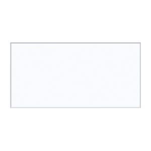 【まとめ買い10個セット品】壁掛無地ホワイトボード MHシリーズ(デュアルコート・ニッケルホーロー製) MH36 1枚 馬印 【メーカー直送/代金引換決済不可】【 オフィス家具 ホワイトボード 掲示板 ホワイトボード 】
