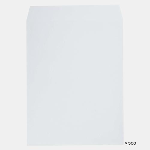 【まとめ買い10個セット品】特白ケント封筒(サイド貼り) 03324 500枚 寿堂【 事務用品 印章 封筒 郵便用品 封筒 】