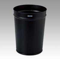 【まとめ買い10個セット品】屑入れ CR-KZ27-B 黒 1個 クラウン【 生活用品 家電 ゴミ箱 日用雑貨 ゴミ箱 】