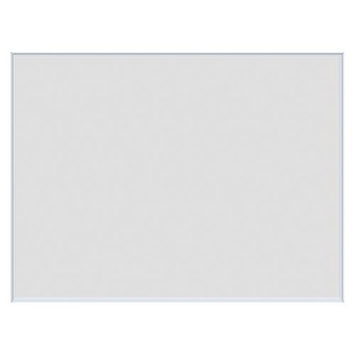 【まとめ買い10個セット品】壁掛け用ワンウェイ掲示板 アイボリー K34-712 1枚 馬印 【メーカー直送/代金引換決済不可】