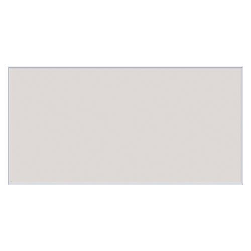 【まとめ買い10個セット品】壁掛用ツーウェイ掲示板 アイボリー KB36-912 1枚 馬印 【メーカー直送/代金引換決済不可】