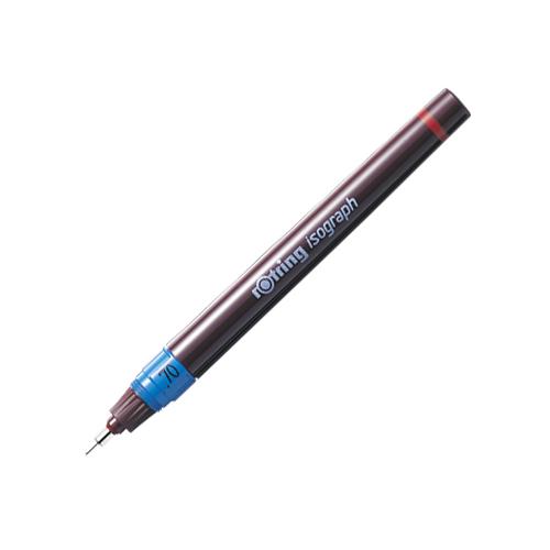 【まとめ買い10個セット品】イソグラフIPL 1903494 1本 ロットリング