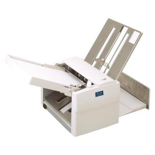 【まとめ買い10個セット品】 自動紙折り機  MA150