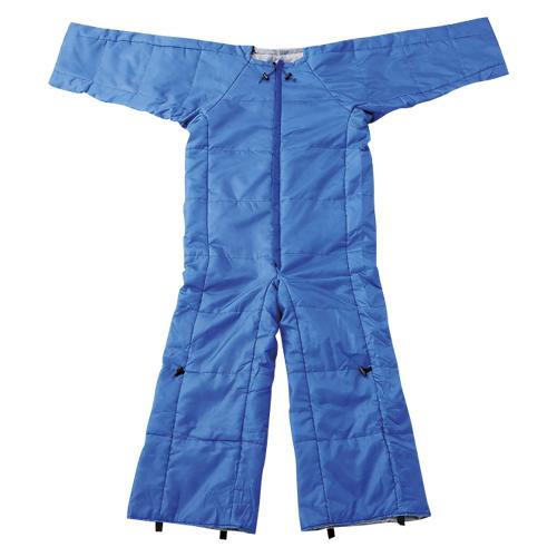 【まとめ買い10個セット品】着る布団&エアーマット BFT-001 1セット キングジム 【メーカー直送/代金引換決済不可】