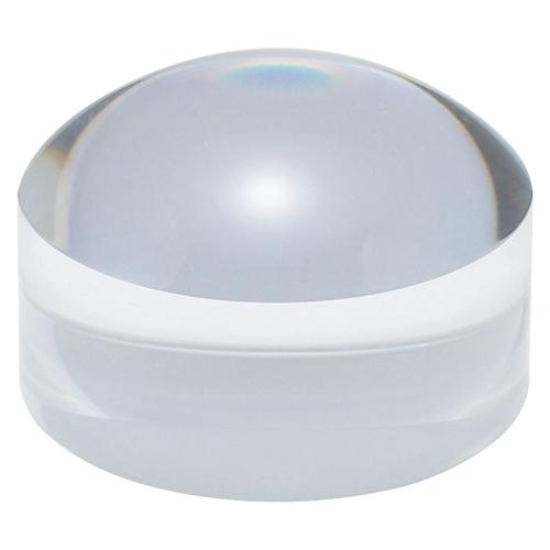 【まとめ買い10個セット品】ブロックルーペ DOME BDL-4500 1個 共栄プラスチック