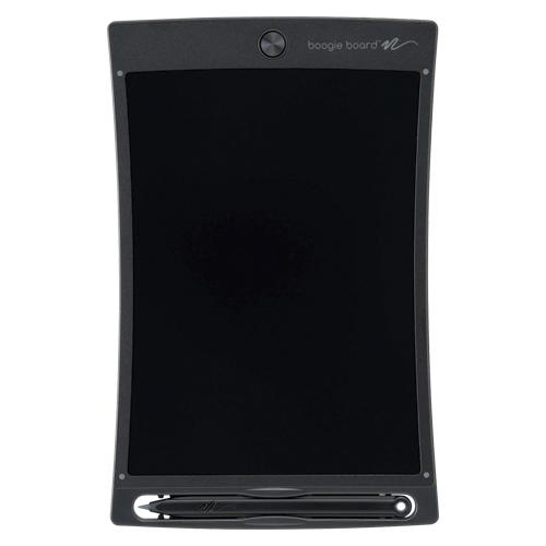 【まとめ買い10個セット品】ブギーボード BB-7N(8.5インチLCD) BB-7N ブラック 1個 キングジム