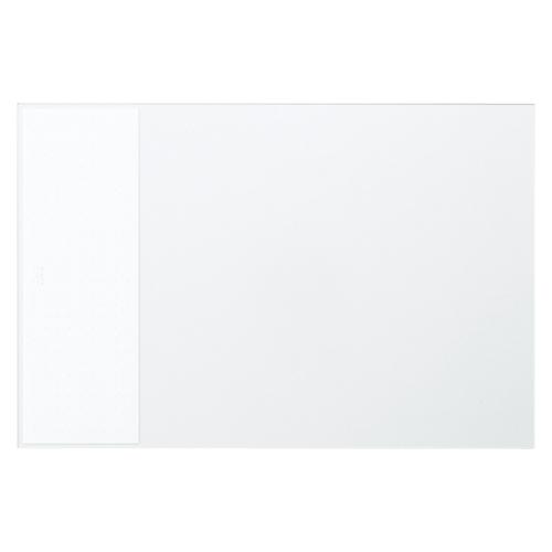 【まとめ買い10個セット品】ミワックス クリアー カッティングマット MX-CCA3-W ホワイト 1枚 ミワックス 【メーカー直送/代金引換決済不可】