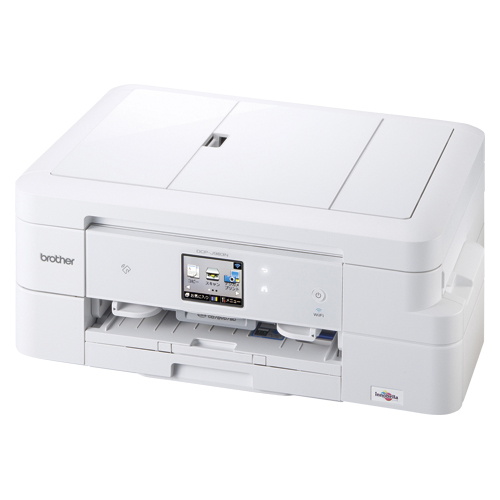 【まとめ買い10個セット品】PRIVIO BASIC DCP-J983N 1台 ブラザー 【メーカー直送/代金引換決済不可】