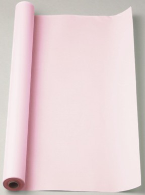 【まとめ買い10個セット品】マス目模造紙 30m ロールタイプ マ-53P ピンク 1巻 マルアイ【 事務用品 デザイン用品 画材 模造紙 】