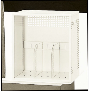 【まとめ買い10個セット品】 良質空間マイ・ファイリング  JM-S ウォームホワイト